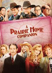 Se A Prairie Home Companion på Netflix