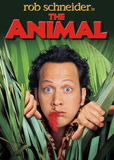 Se The Animal på Netflix
