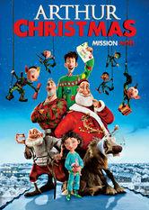 Se Arthur Christmas på Netflix