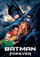 Se Batman Forever på Netflix