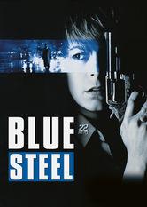 Se Blue Steel på Netflix