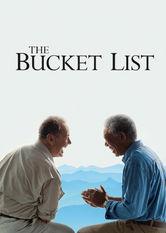 Se The Bucket List på Netflix