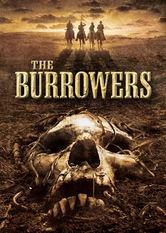 Se The Burrowers på Netflix