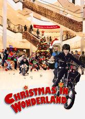 Se Christmas in Wonderland på Netflix
