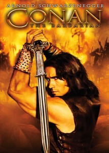 conan the barbarian film netflix