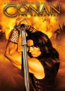 conan the barbarian film netflix