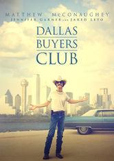 Se Dallas Buyers Club på Netflix