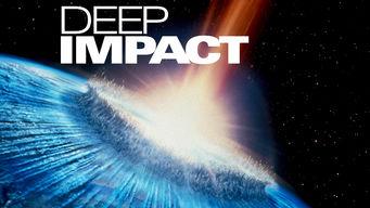 Se Deep Impact på Netflix