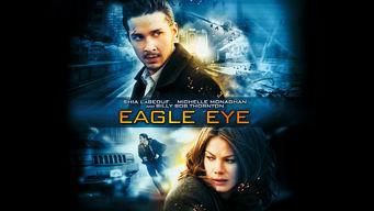 Se Eagle Eye på Netflix