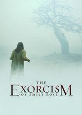 Se The Exorcism of Emily Rose på Netflix