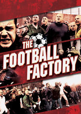 Se The Football Factory på Netflix