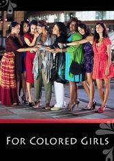Se For Colored Girls på Netflix