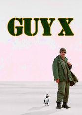 Se Guy-X på Netflix