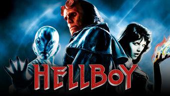 Se Hellboy på Netflix