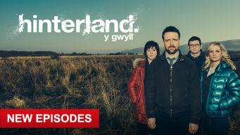 Se Hinterland på Netflix
