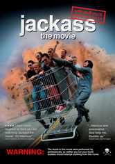 Se Jackass: The Movie på Netflix