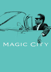 Se Magic City på Netflix