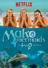 mako mermaids sæson 2 netflix