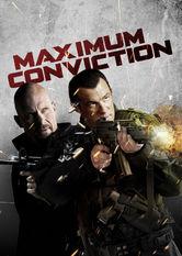 Se Maximum Conviction på Netflix