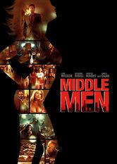 Se Middle Men på Netflix