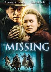 Se The Missing på Netflix