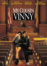 Se My Cousin Vinny på Netflix