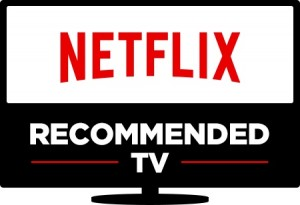 netflix anbefaling tv