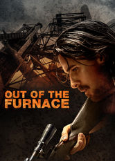 Se Out of the Furnace på Netflix