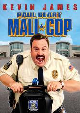 Se Paul Blart: Mall Cop på Netflix