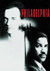 Se Philadelphia på Netflix