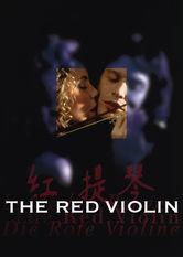 Se The Red Violin på Netflix