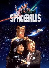 Se Spaceballs på Netflix