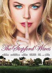 Se The Stepford Wives på Netflix
