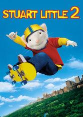 Se Stuart Little 2 på Netflix