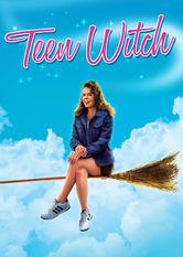 Se Teen Witch på Netflix