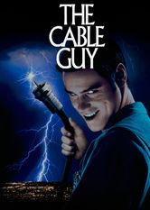 Se The Cable Guy på Netflix