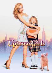 Se Uptown Girls på Netflix