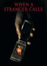 Se When a Stranger Calls på Netflix