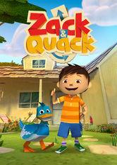 Se Zack and Quack på Netflix