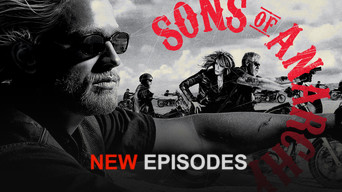 Se Sons of Anarchy på Netflix