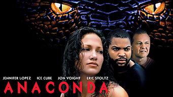 Anaconda film serier netflix