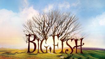Se Big Fish på Netflix