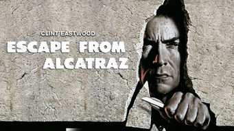 Se Escape from Alcatraz på Netflix