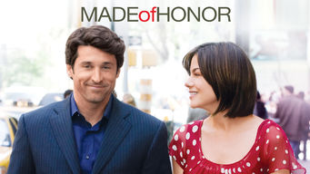 Se Made of Honor på Netflix