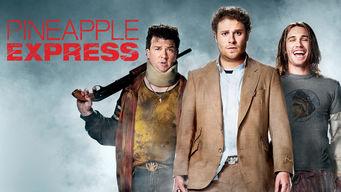 Se Pineapple Express på Netflix