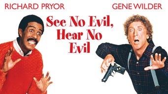 Se See No Evil, Hear No Evil på Netflix