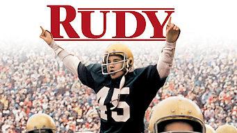 Se Rudy på Netflix