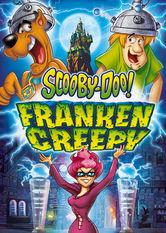 Se Scooby-Doo: Frankencreepy på Netflix