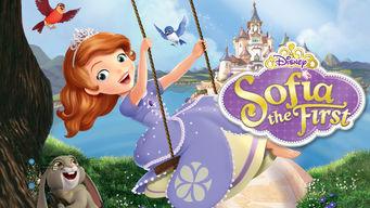 Se Sofia the First på Netflix