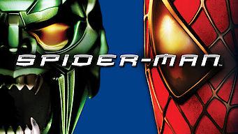Se Spider-Man på Netflix